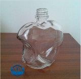 [أبّل] زجاجة [برفوم بوتّل] [وين بوتّل] فنّ وحرف [غلسّ بوتّل] زخرفيّة [165مل]