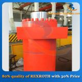 cylindres hydrauliques de grand alésage de 600 millimètres