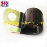 A fonte R não padronizado escolhe o grampo da tubulação usado para o dispositivo elétrico (HS-PC-002)
