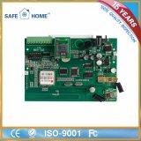 Sistema de alarme sem fio da G/M da segurança Home de GSM900/1800/1900MHz