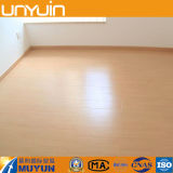 Ahornholz, hölzerner Blick, Qualität Belüftung-Fußboden, Vinylbodenbelag