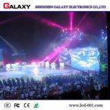 Visualizzazione esterna completa dell'affitto LED di colore P4/P5/P6 video/parete/schermo per l'esposizione/fase/congresso/concerto con installazione rapida