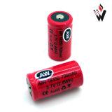 Aw18350 (700mAh/15A)高い下水管電池