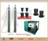 Elevatore idraulico per i martinetti idraulici/serbatoio del serbatoio che solleva sistema con il criccio