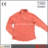 Moletons Outdoor Casual Jacket Mulheres velo
