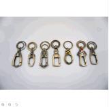 도매 금속 Lol 건방진 아름다운 열쇠 고리, 칼 모양 사슬 키