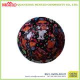 Round Shape Custom Print Melamine Plate Wholesale