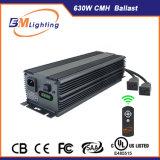 CMH 630WはHydroponic温室システムで使用される軽い電子バラストを育てる