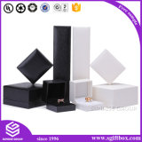 Joyería de papel Plegable caja de embalaje pulsera anillo