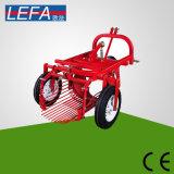 20-30HP Tractor enganchado fila única Digger patata