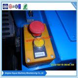 Xk-160 Ce Goedgekeurde het Testen Rubber het Mengen zich van het Gebruik Molen
