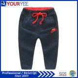 Le bébé mou personnalisé accessible d'OEM halète les pantalons de garçons (YBY118)