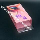 Логос напечатал оптовый пакет складывая конструкцию пластичной косметической коробки Moving (косметическая коробка)