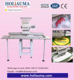 Holiaumaの最もよいタイプの単一のヘッド刺繍機械