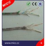 Micc 격리된 유형 K 열전대 보상 케이블 철사