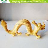 Animaux croissants de jouets de dessin animé magiques dans le jouet de gosses de créatures de mer de bosse en vrac de l'eau