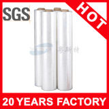 Industrial LLDPE Pallet Wrap película de estiramiento