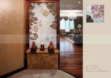Reticolo di mosaico madreperlaceo delle coperture di DIY
