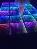 2017 DMX superventas LED Dance Floor
