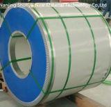 PPGL, couleur en aluminium de zinc a enduit la bobine en acier pour la feuille de toiture