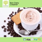 No desnatadora de la lechería para el café con la varia base del petróleo vegetal