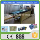 Saco do papel de embalagem do cimento de Wuxi que faz a máquina