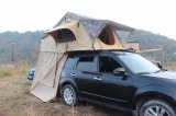 Tente de toit à chaud avec toit à l'annexe