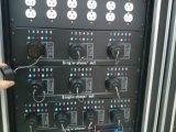 Casella di potere di Socapex di 19 memorie per le audio illuminazione