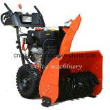 24inch 212cc Chain Drive Snow Thrower