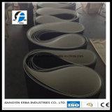 Алмазный ПВХ-беговый конвейер Ленточный пояс для ремня безопасности