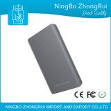 Batería de la tarjeta de crédito de la potencia de RoHS de la carga rápida de la alta calidad para el iPad