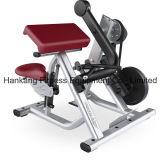 適性、適性装置、体操装置の二頭筋のカール- Df6003