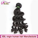 cheveu en gros humain de Remy de marque de Xbl de la pente 8A