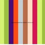 100%Polyester de Afgedrukte Stof van de Rassenbarrière Pigment&Disperse voor de Reeks van het Beddegoed