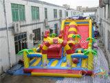 Neue Ankunfts-riesiger aufblasbarer Kind-Spielplatz