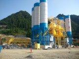 planta de procesamiento por lotes por lotes del concreto preparado de la mezcla con exceso de agua 120m3/H con Sicoma Mxer
