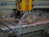 De automatische Zaag van de Brug voor Scherp Graniet/Marmeren Countertops/Tegels Hq400/600