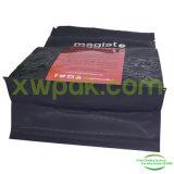 Подгонянный пакетик чая кофеего печатание с Resealable Ziplock