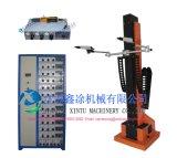 Machine d'enduit électrostatique automatique de poudre pour Reciprocator dans la ligne d'enduit de poudre