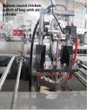 機械を作るサーボモーター駆動機構のWicketerフルオートの袋