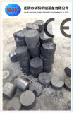 Imprensa de cobre ou do alumínio das microplaquetas de Briqueting