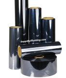 Film électronique VMPET pour des composantes électroniques empaquetant 12mic