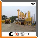 Planta quente da mistura do asfalto da produtividade elevada da planta de mistura do asfalto