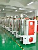 Plástico Máquina para Pellets Plastico Deshumidificación con Secador PET Deshunidificador