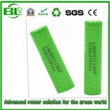 Cyclus de Met lange levensuur van de hoge Capaciteit voor de Batterij van het Lithium van LG icr-18650 N28 2800mAh 3.7V voor Luidspreker