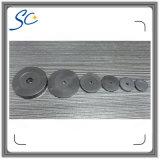 rail de butoir des tag RFID 125kHz/système personnels de patrouille