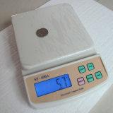 Escala de peso eletrônica da cozinha de China LCD