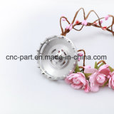 China-Fabrik-Metall-CNC-Prägeteile für Kameraobjektiv