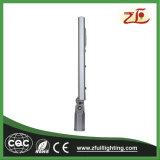 Luz de calle solar impermeable impermeable de la lámpara al aire libre IP67 30W LED del jardín