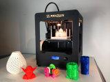 L'appareil de bureau de Fdm Trois-dans un assemblent l'imprimante drôle en métal 3D pour la traduction